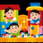 室内で体を動かして遊べるおすすめの遊具・おもちゃ