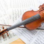 バイオリン 給付金