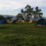 ほたか牧場キャンプ場 フリーサイト